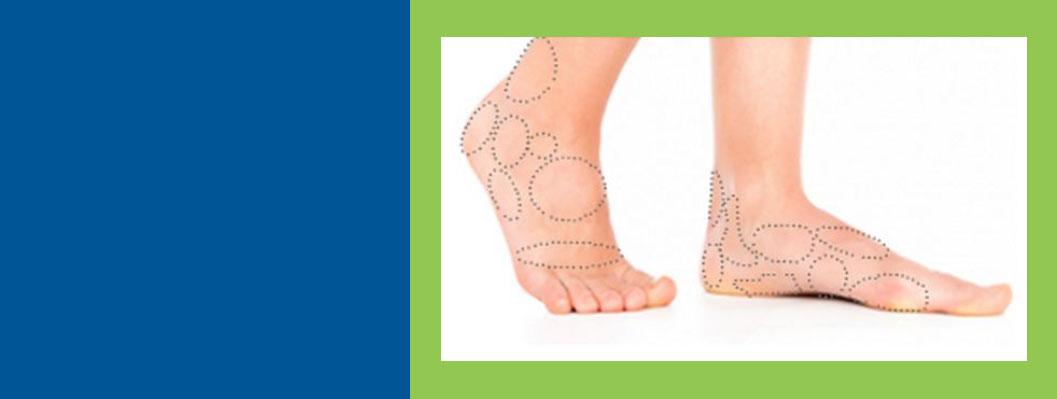 Foot Pain Help
