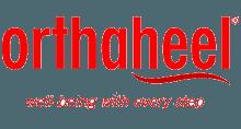 Orthaheel logo