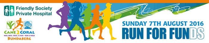 Cane2Coral Fun Run/Walk - visit the website