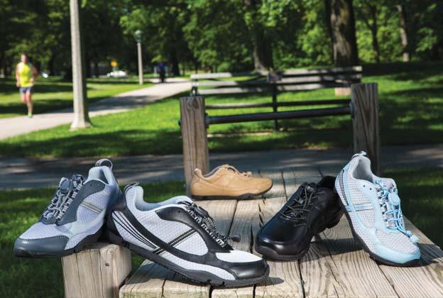 Flex OA Outdoor Park Spring