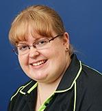 Gina MacPherson - Podiatrist