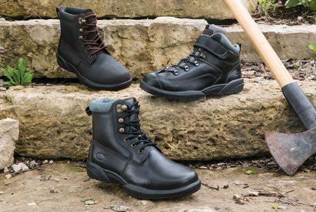 Mens Womens boots Ranger Boss Vigor