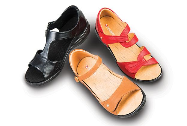 Heel Counter styles