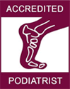 Accredited Podiatrist