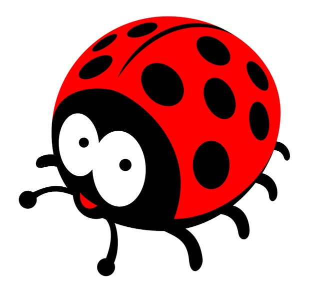 No Bugs (including Ladybird's) were harmed in the writing of this blog article