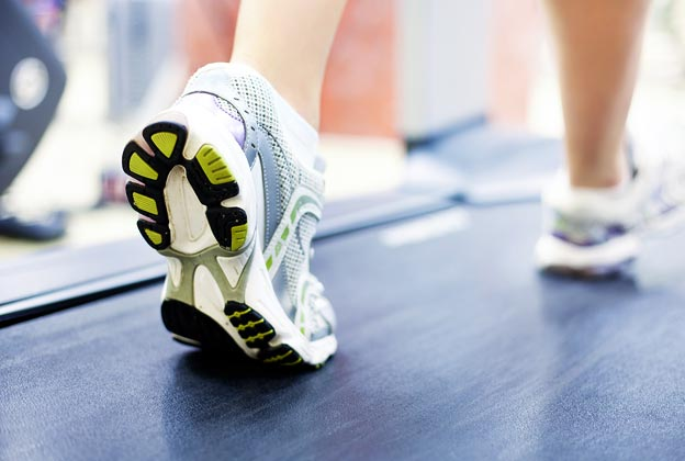 Sports Shoes - Podiatry and correct footwear