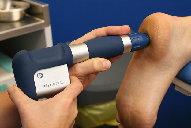 Radial Wave Therapy