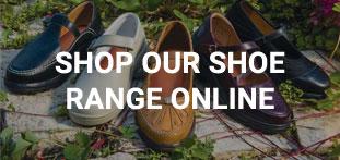 Shop Our Shoe Range Online